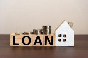 融資と抵当権