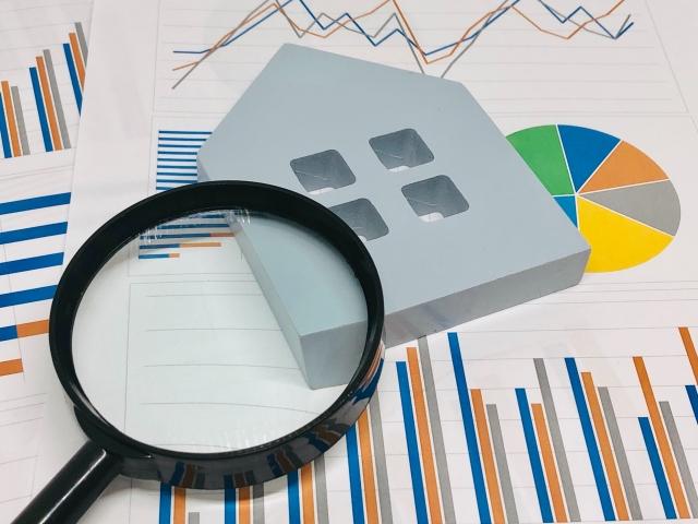 賃貸事業分析法